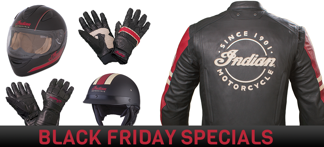 Chesapeake Cycles Indian Black Friday Sale