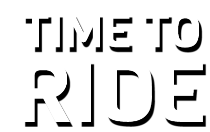 Time to Ride Indian Spring Promotion