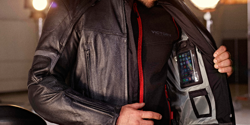 Apparel Gift Ideas for Motorcyclists