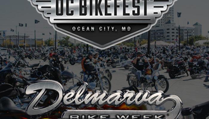 16th Delmarva Bike Week