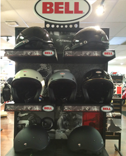 What is the best motorcycle helmet for yo?