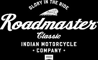 Roadmaster Classic Emblem