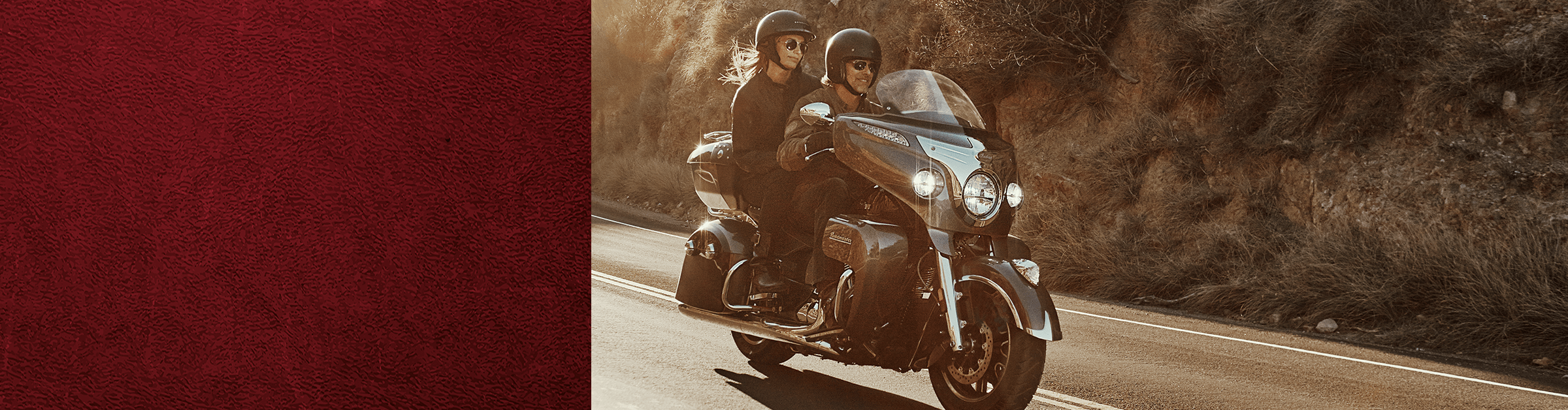 Indian Motorcycle June Promotion