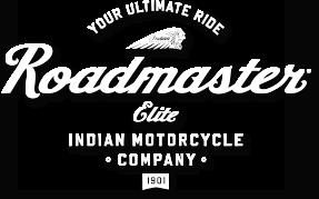 Roadmaster Elite Logo