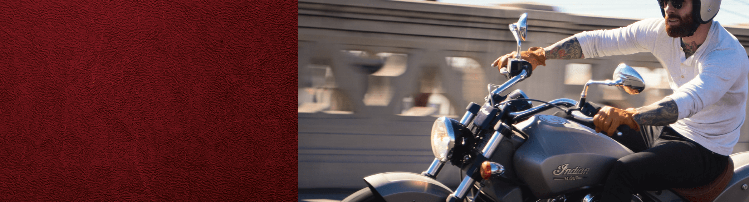 Midsize Indian Motorcycle August 2017