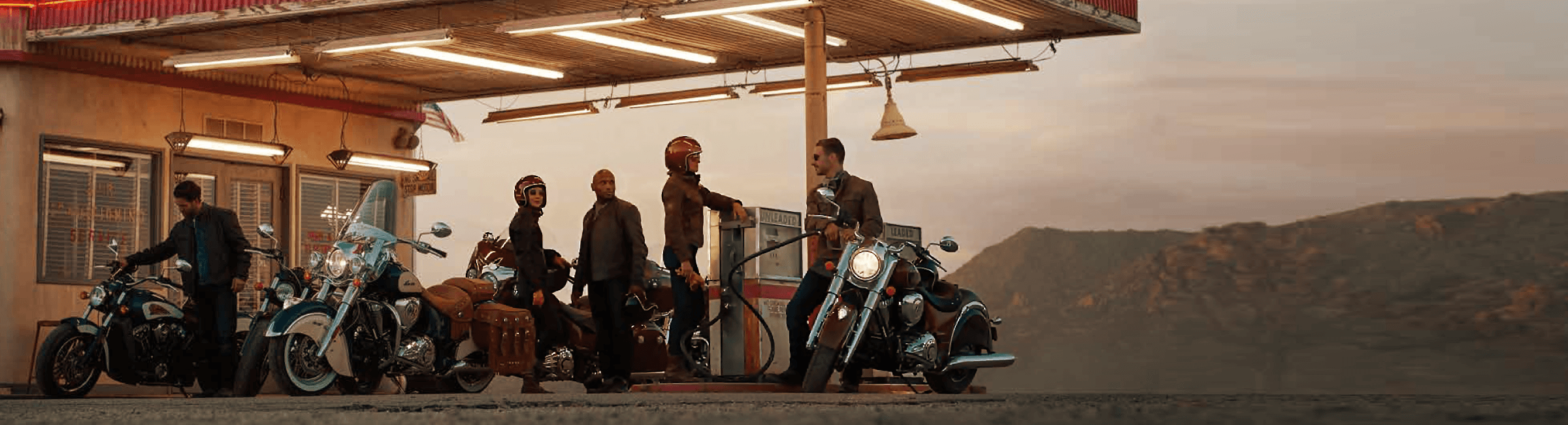 2017 Indian Motorcycle Images
